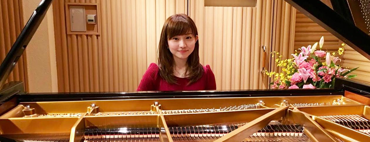 中川真耶加ピアノ教室